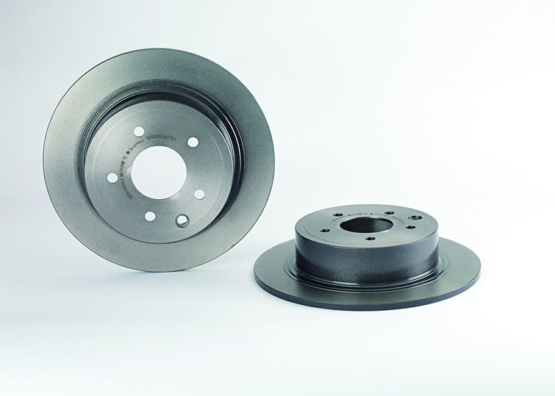 StopTech Brake Rotor 127.42096CL