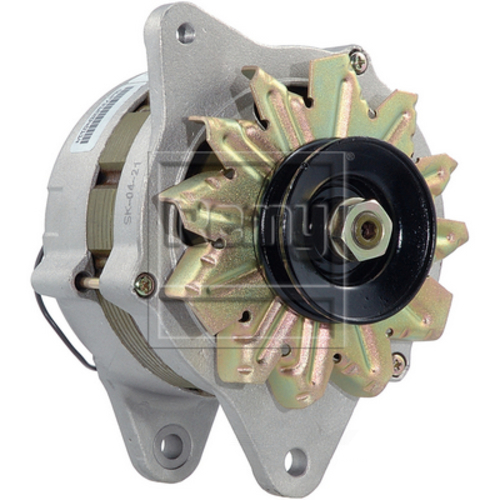 Remy 14273 Alternator for your 1983 Toyota Pickup